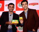 Abir Chatterjee at Britannia product launch
