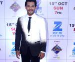 "Zee Rishtey Awards"" 2017 -"