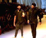 Lakme Fashion Week (LFW) Summer/Resort 2019 - Aditya Roy Kapur
