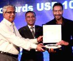 CII Big Picture Summit 2015 - 4th Edition - Ajay Devgn