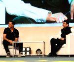 Akshay Kumar at Transform Maharashtra Innovative Exhibition