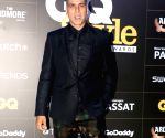 GQ Style Awards 2018 - Akshay Kumar