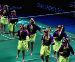 Premier Badminton League - Akshay Kumar