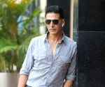 Akshay Kumar denies booking charter flight for sister, warns of legal action