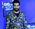 "GQ Men of the Year Awards 2019"" - Akshay Oberoi"