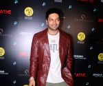 "Special screening of web series ""Breathe"" - Ali Fazal"