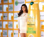 Launch of Triple Nutrition product of Garnier