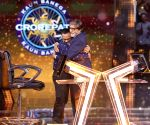 Bihar's Sanoj Raj becomes 1st crorepati of KBC 11
