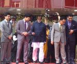 Amitabh Bachchan inaugurates Kalyan Jewellers outlet