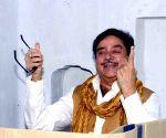 Bihar assembly polls - Phase -3 - Shatrughan Sinha