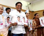2019 Lok Sabha elections - Prakash Raj releases election manifesto