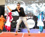 Punjabi Music Festival - Gippy Grewal, Jassi Gill and Babbal Rai