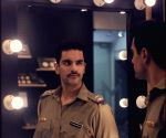 Angad Bedi takes tips from real cops for his uniformed avatar
