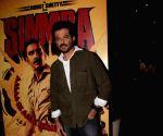"Anil Kapoor promotes ""Simmba"