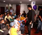 Anil Kapoor inaugurates Tata Memorial hospital's pediatric OPD
