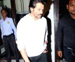 Anil Kapoor spotted at Bastian Restaurant