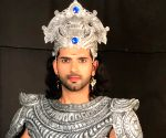 Ankit Bathla set to play Arjun on TV