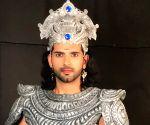 Ankit Bathla set to play Arjun on TV
