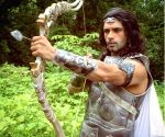 Mythological shows are difficult: Ankit Bathla