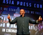 File Photo: Anthony Mackie