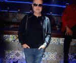 "Promotion of film ""Baa Baaa Black Sheep"" - Anupam Kher"
