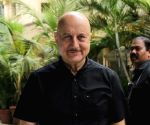 "Film ""One Day: Justice Delivered"" trailer launch - Anupam Kher"