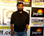 Anurag Kashyap at 7th Jagran Film Festival