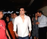 "Special screening of film ""Jack and Dil"" - Arbaaz Khan"