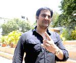 2012 Lok Sabha Polls - Sixth Phase - Arbaaz Khan