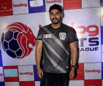 Arjun Kapoor at Roots Premier League Spring Season 2019