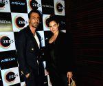 """Webshows """"The Final Call"""" and """"Abhay"""" success party - Arjun Rampal, Gabriella Demetriades"""