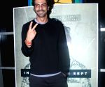 "Special screening of film ""Daddy""-Arjun Rampal"