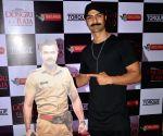 Trailer launch of film Dongri Ka Raja