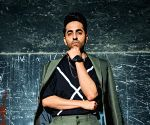 Ayushmann Khurrana and Sa