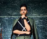 Ayushmann Khurrana: Feels proud, our country has legalized same sex marraige