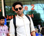 Ayushmann Khurrana to romance Jitendra Kumar in 'Shubh Mangal Zyada Saavdhaan'