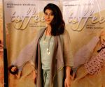 "Interview for film ""Toffee"" - Tahira Kashyap"