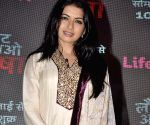 Bhagyashree makes her comeback on TV with Life OK's new show