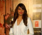 Trailer launch of film Creature 3D
