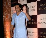 Baba Siddique's iftar party - Bobby Deol