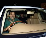 "Special screening of film ""Pad Man"" - Bobby Deol"