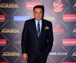 Reel Movie Awards 2018 - Boman Irani