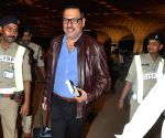 Bollywood celebs leave to attend IIFA Awards 2014