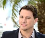 Channing Tatum: Wouldn't look like this unless I had to be naked in my movies