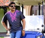 Chiranjeevi Photo shoot