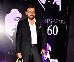 Chiranjeevi's 60th birthday celebrations