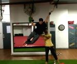 Dev Joshi undergoes parkour training for 'Baalveer Returns'