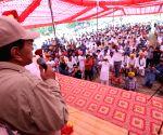 Gurdaspur (Punjab): 2019 Lok Sabha elections - Dharmendra campaigns for son Sunny