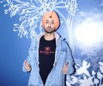 Taapsee Pannu, Diljit Dosanjh seen at the office of Sony Pictures