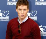 Children are magical things: Eddie Redmayne